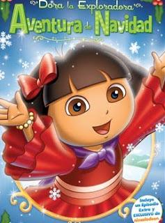 Dora la Exploradora Aventura de Navidad (2010)