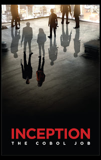 Inception The Cobol Job (2010)