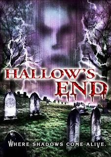 Halloween sangriento (2003)