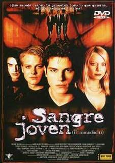 La hermandad 2 Sangre joven (2001)