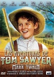 Las aventuras de Tom Sawyer (1938)