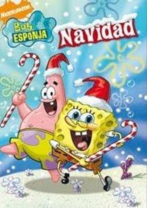Bob Esponja. Especial Navidad (2010)