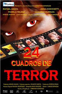 24 cuadros de terror (2008)