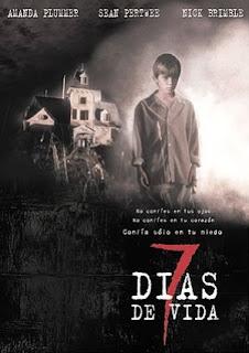 7 Dias de vida (2000)
