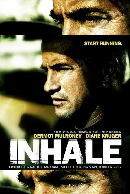 Inhale (2010) 0