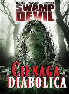 Cienaga Diabolica (2008)