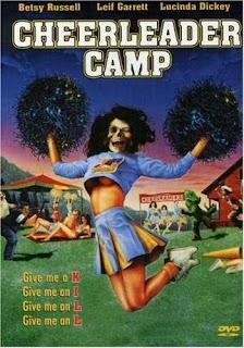 Animadoras asesinas Cheerleader camp (1987)