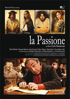 La pasion (2010)