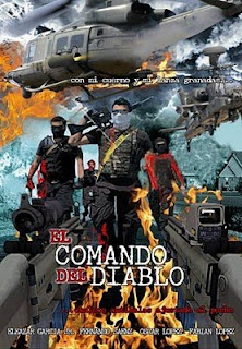 El comando del diablo (2011)