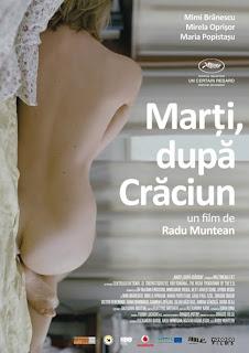 Marti, dupa craciun (2010)