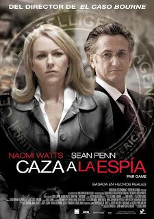 Caza a la espia (2010)