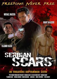 Serbian Scars (2010)