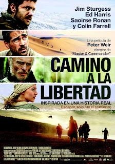 Camino a la libertad (2010)
