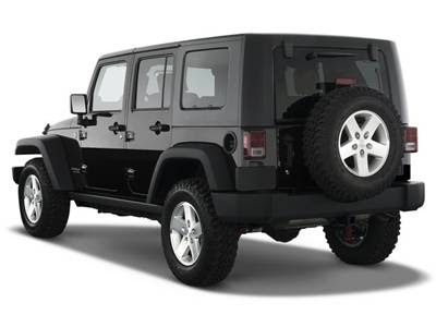 2008 Jeep Wrangler Unlimited Rubicon 2008 Jeep Wrangler Unlimited Rubicon