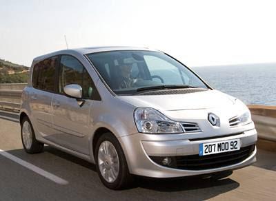 2008 Renault Grand Modus