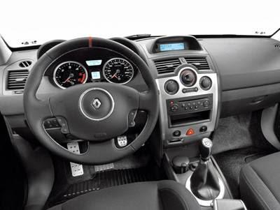 Stanxilogkalf 2011 Renault Megane Gt Line