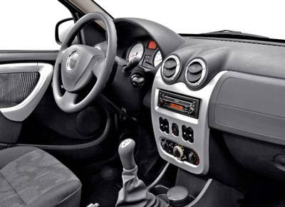 auto: Dacia Sandero