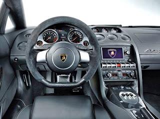 2008 Lamborghini Gallardo LP560-4