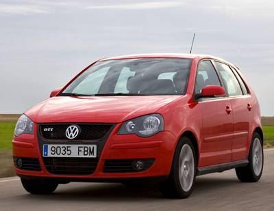 2006+Volkswagen+Polo+GTI 2011 Volkswagen Polo GTI Volkswagen Polo GTI