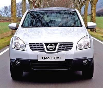 2007 Nissan Qashqai 2.0 dCi