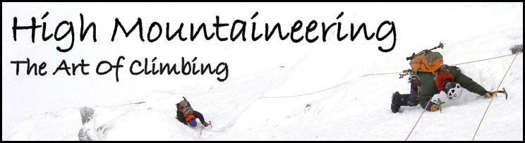 HighMountaineering.com