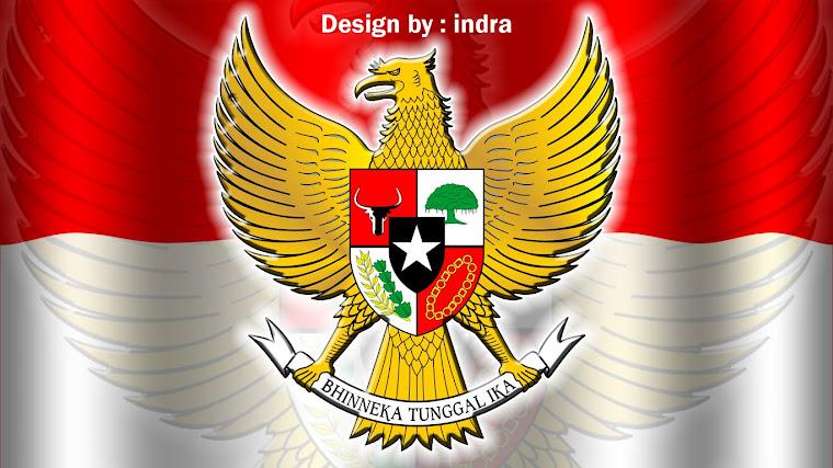 Garuda Berkibar