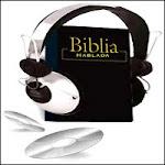 escuche la biblia