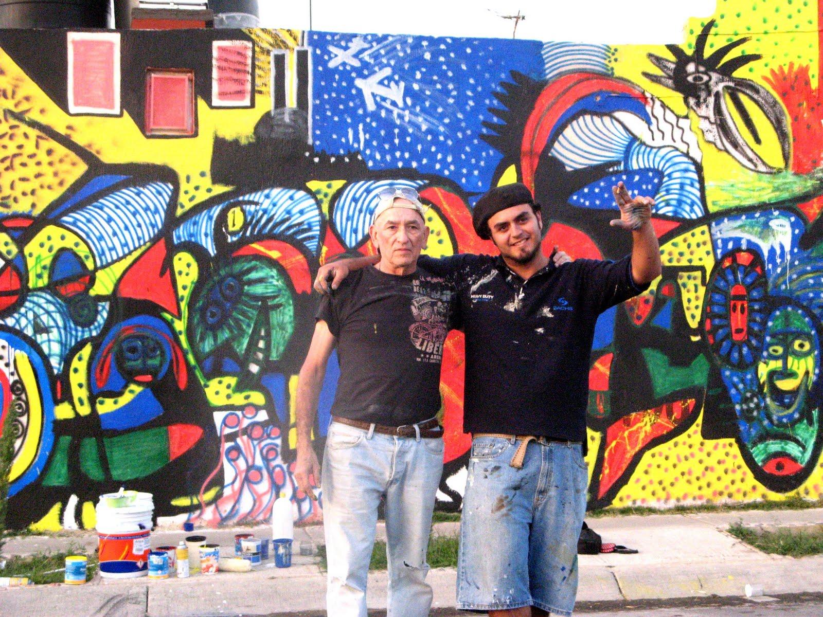 Cuaad salvador rosillo con elpastoe for El mural guadalajara