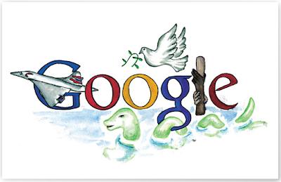 Google Doodle4