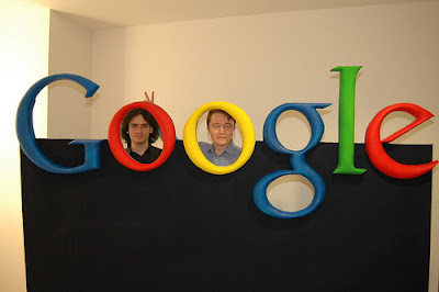googleplex moscou