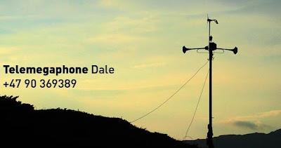 telemegaphone