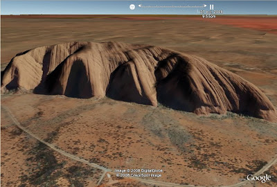 Mont Uluru