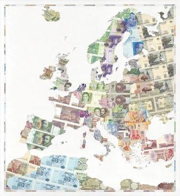 L'Europe et ses anciennes monnaies
