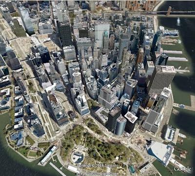 New York en 3D