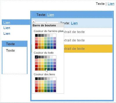 Personnaliser vos thèmes dans Gmail
