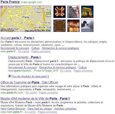 Google change son moteur de recherche : Caffeine
