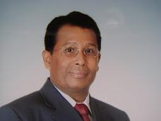 Dr Sujit K. Brahmochary