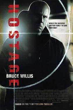 Giải Cứu Con Tin - Hostage (2005) Poster