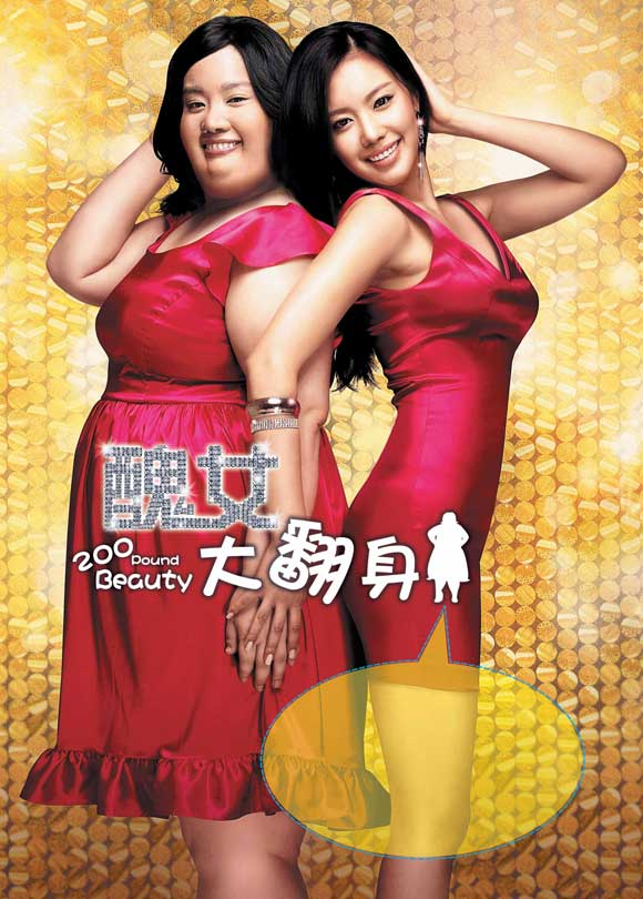 200 Pounds Beauty (V.O.S) (2006)