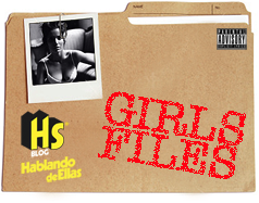 GIRLS FILES