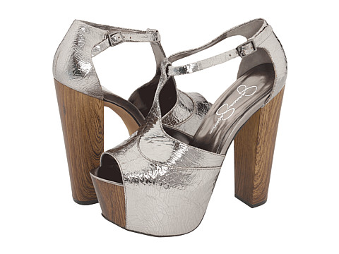 Jessica Simpson Feet