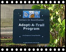 Adopt-A-Trail Program