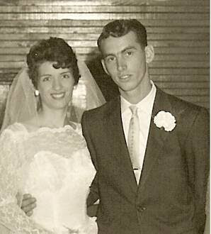 Uncle Bill and Aunt Louise (Myers) Henthorn