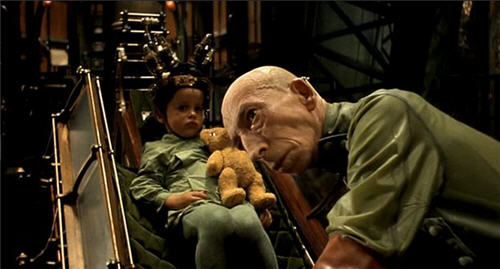 my daily movie fix the city of lost children