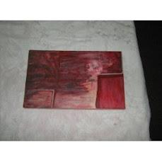 MINI LINEN - Mini lienzo 31x31 cm - Mini tela