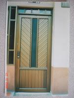 ... de puertas corredizas y tipo batiente para exteriores y division de