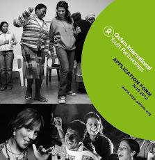 OXFAM INTERNATIONAL - OIYP