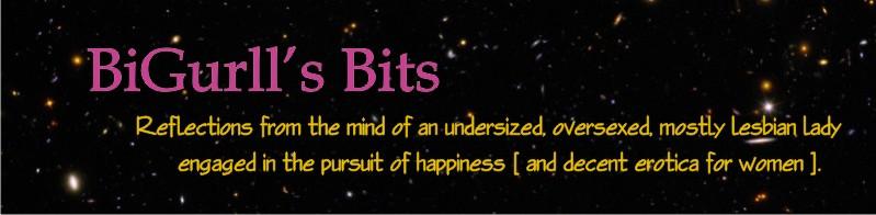 BiGurll's Bits