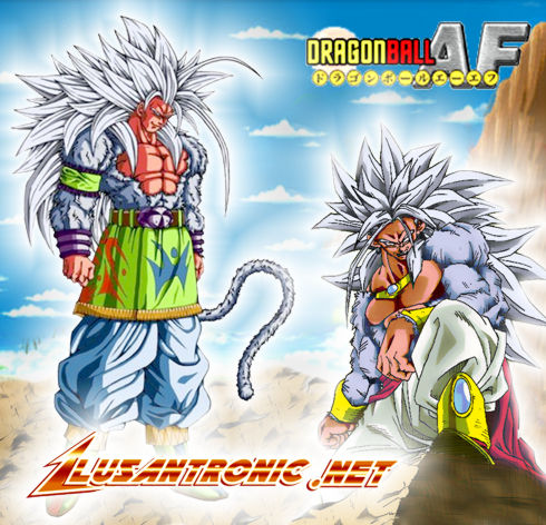 dragon ball af characters