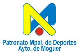 Web Oficial PMD Moguer